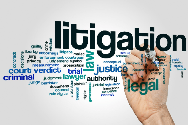 HIGH-TECHNOLOGY LITIGATION